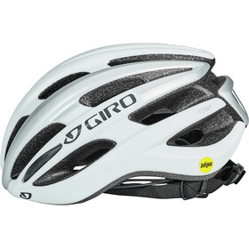 Giro Foray MIPS Kask rowerowy, mat white/silver